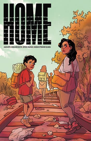 Cover image for HOME TP