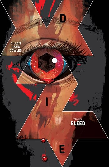 Cover image for DIE TP VOL 04 BLEED (MR)