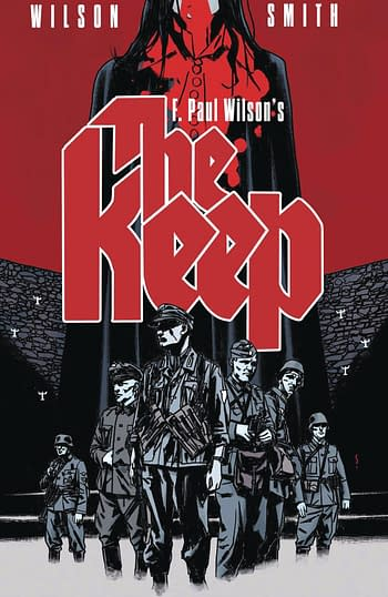Cover image for KEEP HC