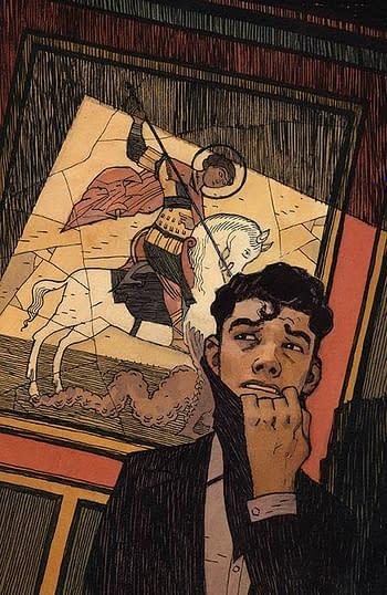 Cover image for HOUSE OF SLAUGHTER #3 CVR G UNLOCKABLE VAR SHEHAN