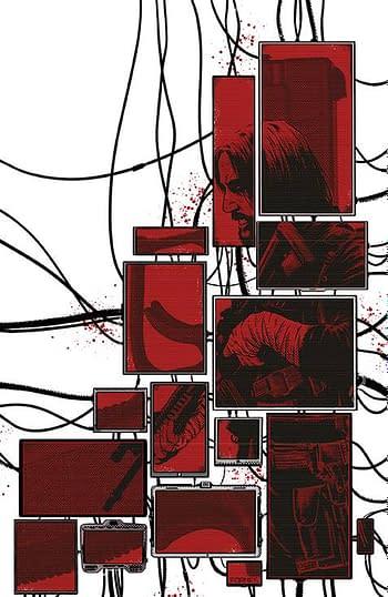 Cover image for BRZRKR (BERZERKER) #7 (OF 12) CVR E 25 COPY INCV FORNES (MR)