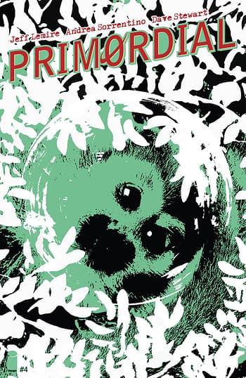 Cover image for PRIMORDIAL #4 (OF 6) CVR A SORRENTINO (MR)