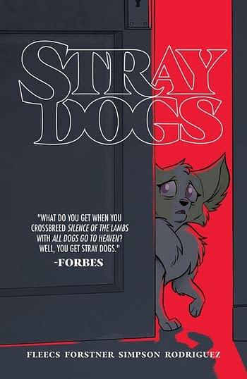 Image Comics Announces Man-Eaters Plans for Rose City Comic Con