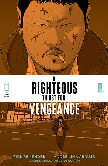 Gun Honey, Echolands and A Righteous Thirst For Vengeance
