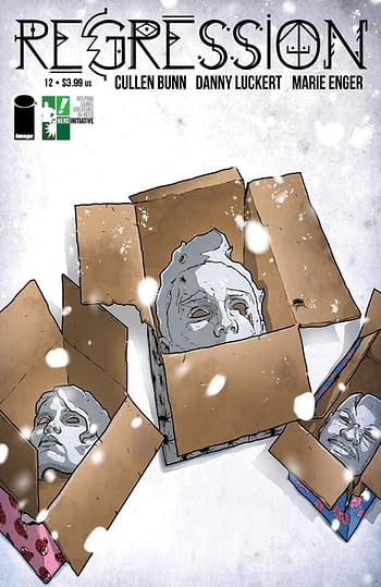 Image Comics Publish Variant Covers to Benefit the Hero Initiative
