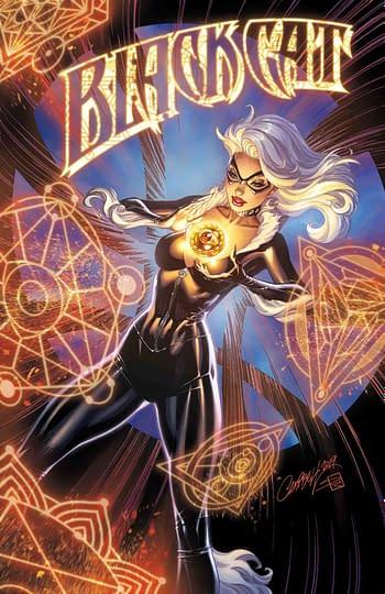 Marvel Comics August 2019 Solicitations