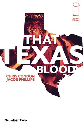 We Live, Nailbiter and That Texas Blood Get Additional Printings