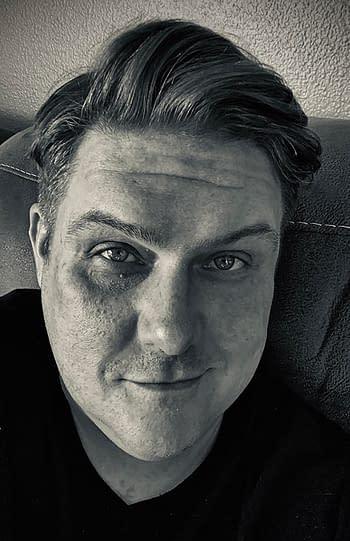 Behemoth Comics Hires Steve Ekstrom As Their New Editorial Director