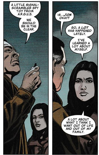 Lois Lane Begins the Big Changes in Superman's Life – Action Comics #1007 Spoilers