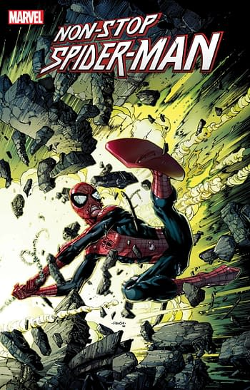 Dale Eaglesham Joins Chris Bachalo On Delayed Non-Stop Spider-Man