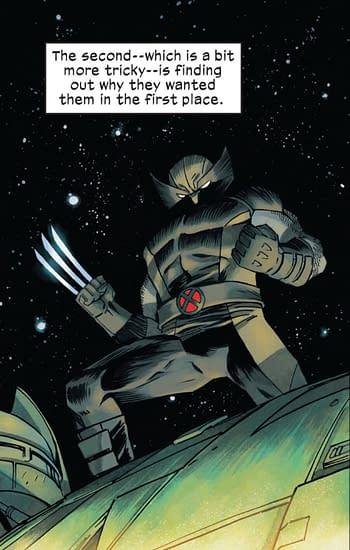 Jonathan Hickman, Declan Shalvey Launch X-Men Unlimited Today