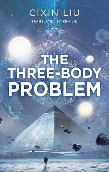 US Senators Write to Netflix Against Adaptation of Three-Body Problem