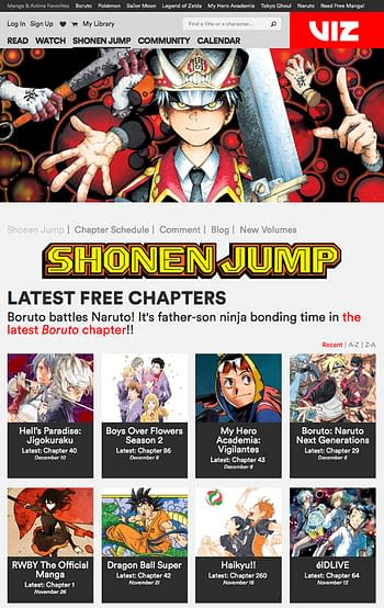 Interview: Shonen Jump Editor-in-Chief Andy Nakatani on the New Shonen Jump