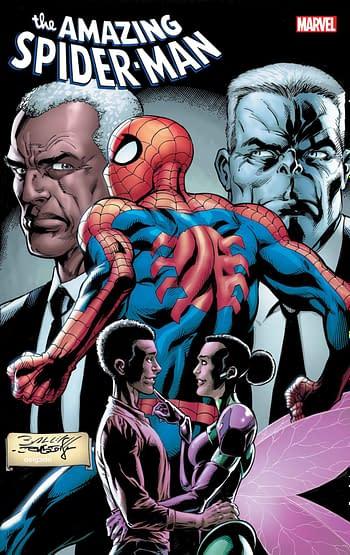 Full Marvel Comics Solicitations April 2021 – Reborn