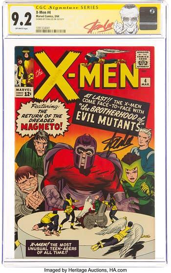 #4 Signature Series: Stan Lee