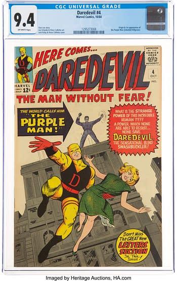 #4 (Marvel, 1964)