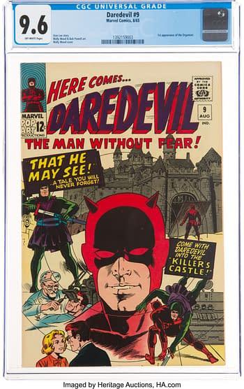 #9 (Marvel, 1965)