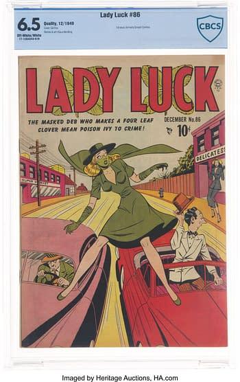 #86 (#1) (Quality, 1950)