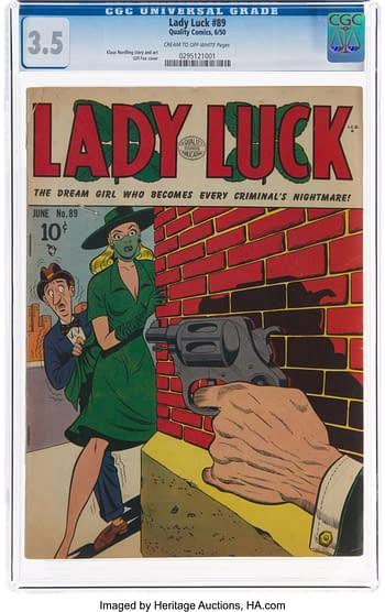 #89 (Quality, 1950)