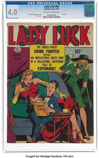 #90 (Quality, 1950)