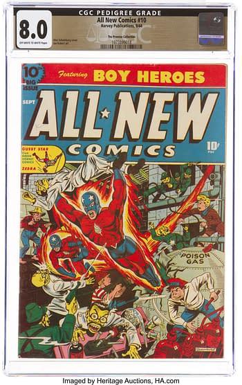 All-New Comics #10
