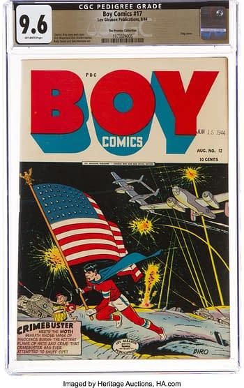Boy Comics #17