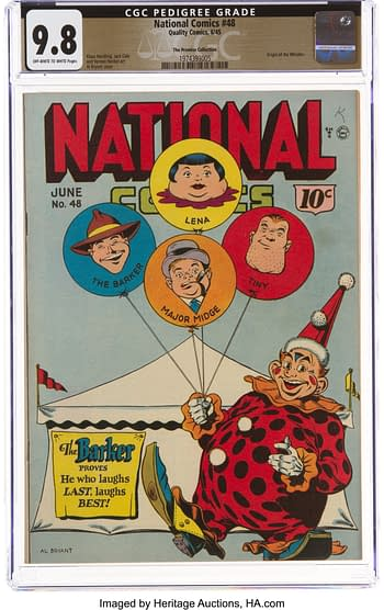 National Comics #48