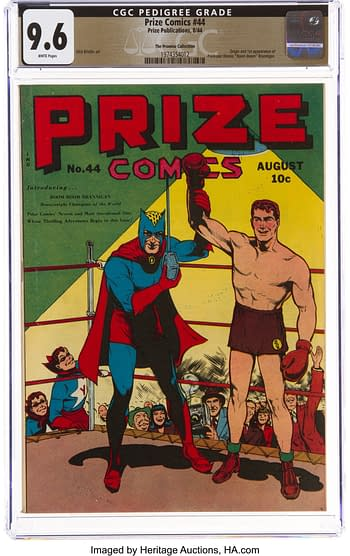 Prize Comics #44