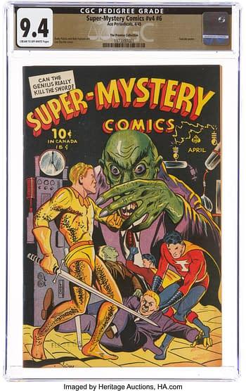 Super-Mystery Comics V4#6