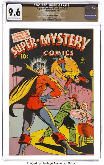 Super-Mystery Comics V5#1