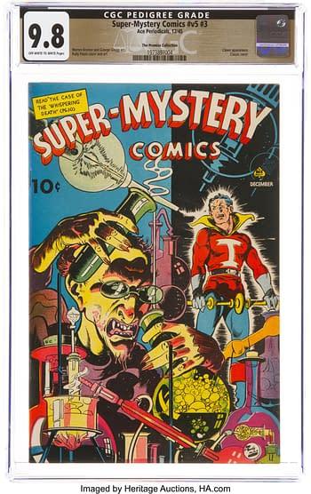 Super-Mystery Comics V5#3