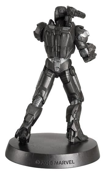 Hero Collector DC Comics, Marvel Figurine February 2021 Solicitations