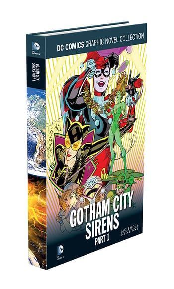 Hero Collector DC Figurines + Marvel Graphic Novels November Solicits