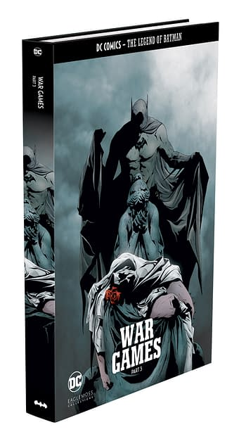 DC Graphic Novels, Marvel Figurines Hero Collector January 2021 Solicits