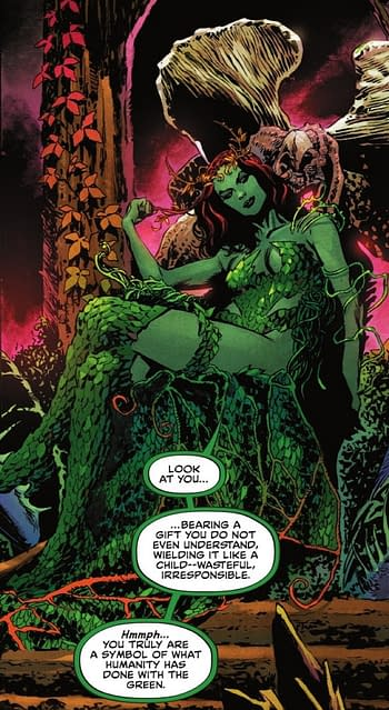 Poison Ivy - Both Of Her