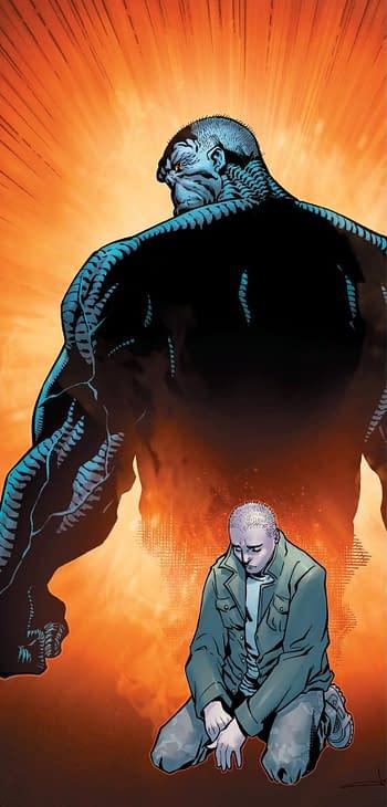 DC Comics Cancels Titans and Damage in April