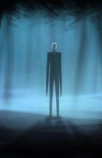 Slender Man nosleep And The Rise Of Grassroots Horror &#8211 Look It Moves by Adi Tantmedh
