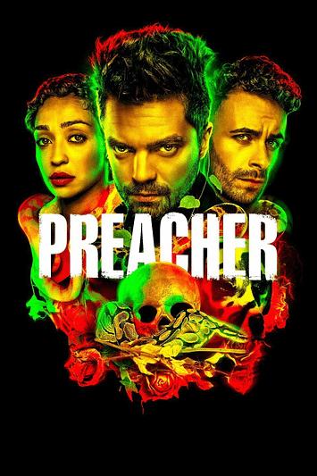 Taking Confession 301: Bleeding Cool's 'Preacher' Season 3 Live-Blog!