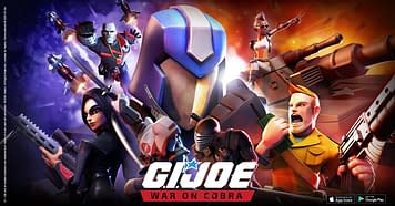 G I Joe War On Cobra Is Giving Away Free Characters