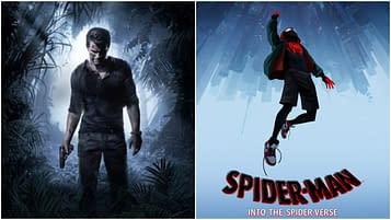 Sony Gives Uncharted And Into The Spider Verse 2 New Release Dates