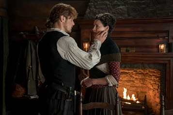 9 Photos From Outlander Season 4 Episode 5 Savages