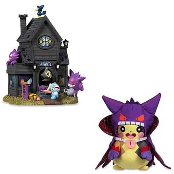 Halloween 2020 Credits Pokémon Center Unveils 2020 Halloween Collection