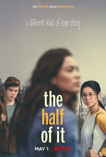 The Half Of It Trailer Debuts Ahead Of Netflix Premiere May 1st