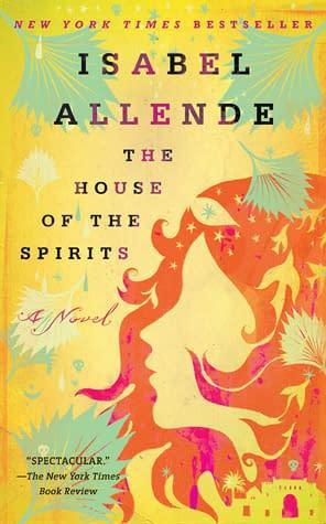 house spirits hulu series allende