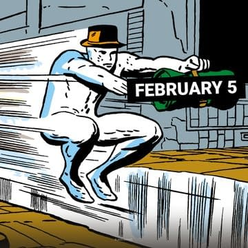 "Marvel Unlimited is Planning ""Something Cool"" on February 5th"