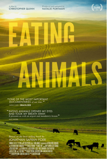 'Eating Animals' Makes You Reconsider Eating Animals
