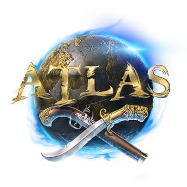 Atlas: A Mythological Pirate MMO by the Creators of ARK Survival Evolved