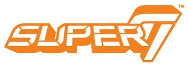 Super7 Logo