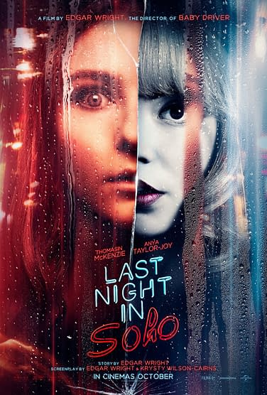 Last Night in Soho Trailer, Images, and Poster Promise a Wild Ride