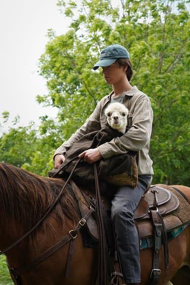 Walker Season 1 Episode 14 Preview: Cordell's Road Trip Heart-to-Heart